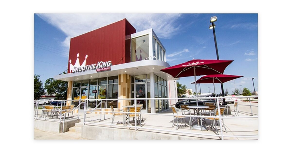 You Ve Got Questions We Ve Got Answers Smoothie King